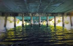 Views Under the Bridge